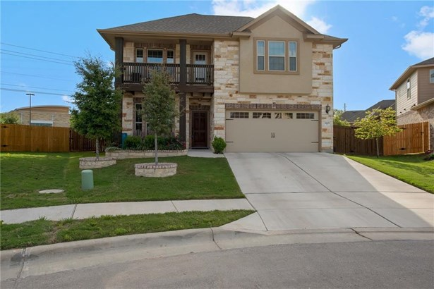 9205 Sawyer Fay Ln, Austin, TX - USA (photo 1)