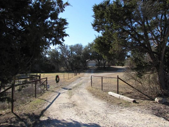 151 County Road 229, Florence, TX - USA (photo 1)