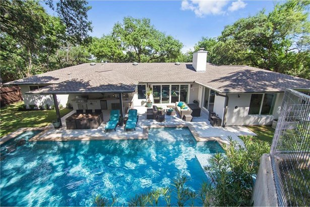 212 Westhaven Dr, West Lake Hills, TX - USA (photo 1)