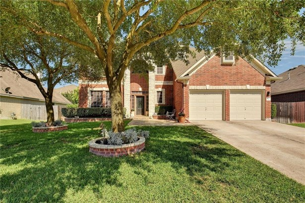 702 Stansted Manor Dr, Pflugerville, TX - USA (photo 2)