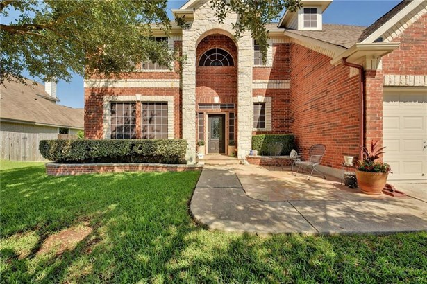 702 Stansted Manor Dr, Pflugerville, TX - USA (photo 3)