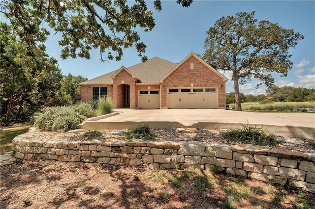 1801 Flint Rock Loop, Driftwood, TX - USA (photo 1)