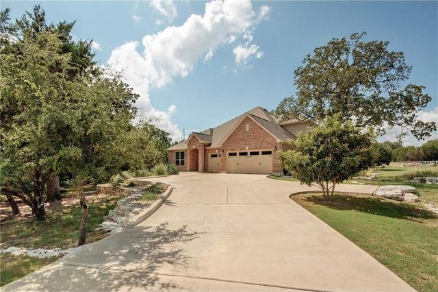 1801 Flint Rock Loop, Driftwood, TX - USA (photo 2)