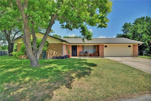 2301 Zinnia Ct, Killeen, TX - USA (photo 1)