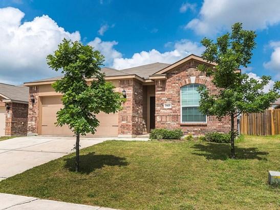 19420 Wt Gallaway St, Manor, TX - USA (photo 1)