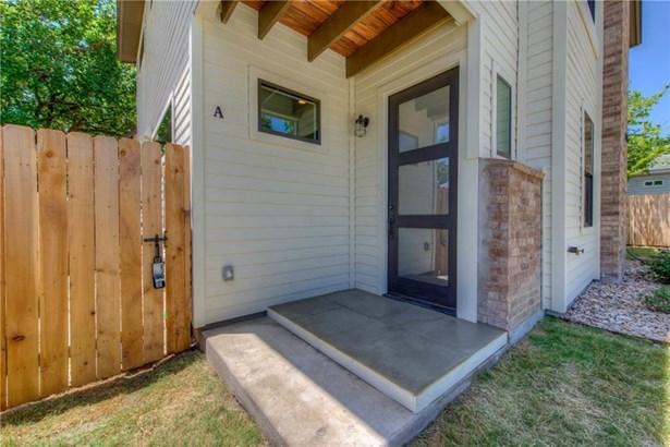 615 W Odell St  B, Austin, TX - USA (photo 4)