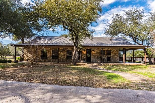 2400 County Road 284, Liberty Hill, TX - USA (photo 1)