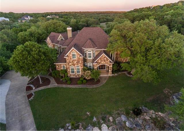 376 Barberry Park, Driftwood, TX - USA (photo 1)