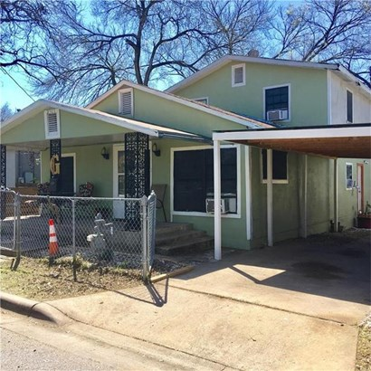 2303 Santa Rosa St, Austin, TX - USA (photo 1)