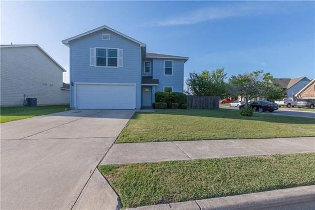 504 W Metcalfe St, Hutto, TX - USA (photo 1)