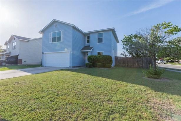 504 W Metcalfe St, Hutto, TX - USA (photo 2)