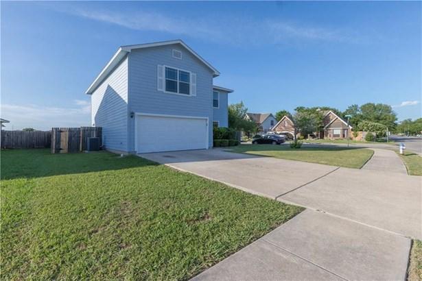 504 W Metcalfe St, Hutto, TX - USA (photo 3)