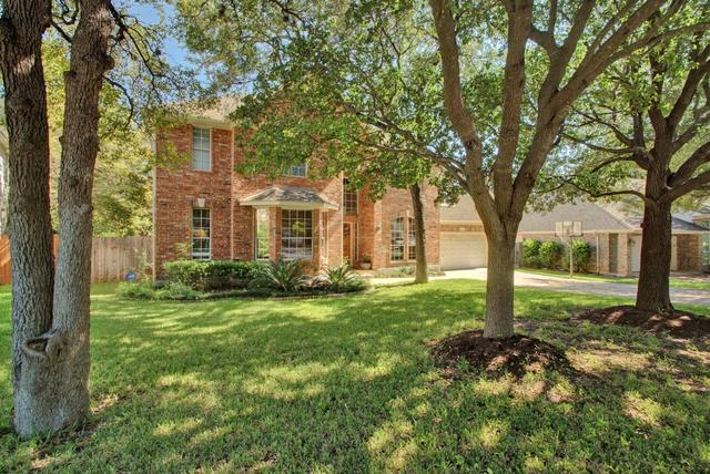 8713 Sea Ash Circle, Round Rock, TX - USA (photo 2)