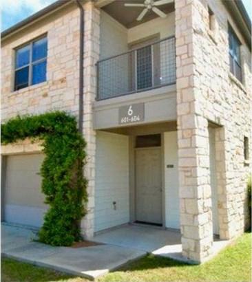 1201 Grove Blvd  601, Austin, TX - USA (photo 1)