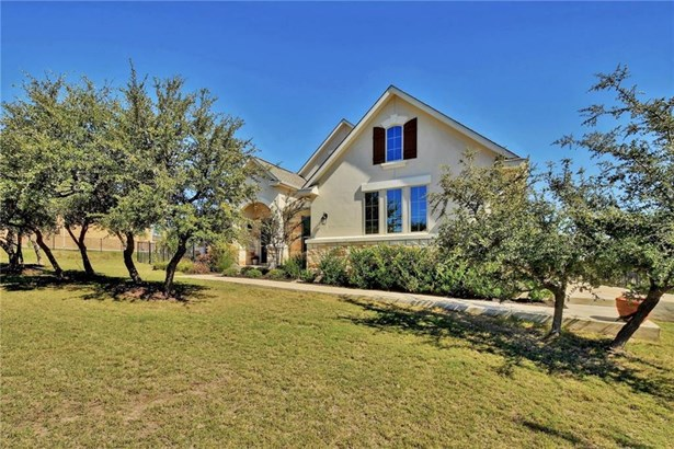 9525 Stratus Dr, Dripping Springs, TX - USA (photo 1)