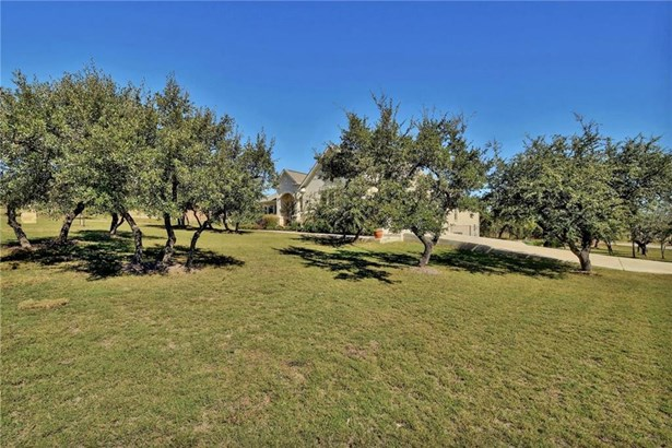 9525 Stratus Dr, Dripping Springs, TX - USA (photo 5)