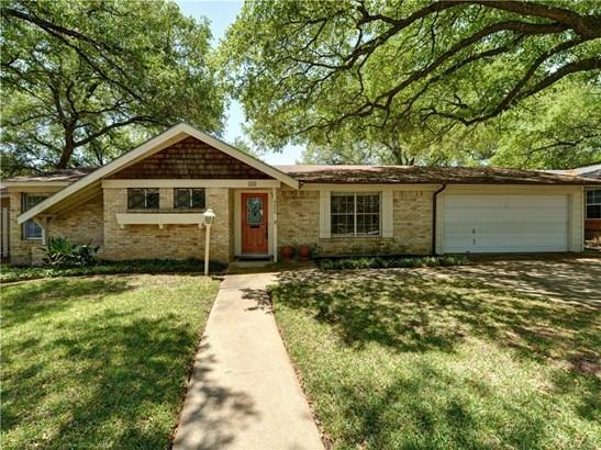 3205 Greenlawn Pkwy, Austin, TX - USA (photo 1)
