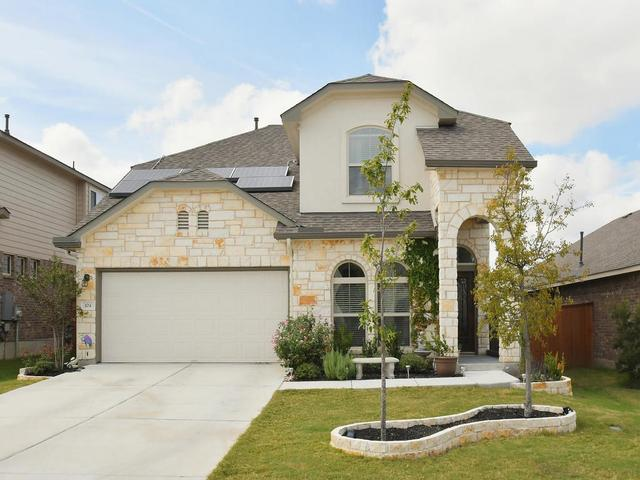 104 Checkerspot Ct, Georgetown, TX - USA (photo 1)