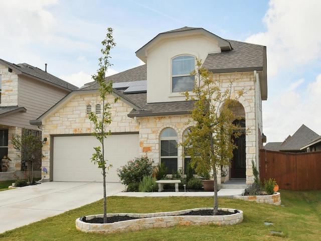 104 Checkerspot Ct, Georgetown, TX - USA (photo 2)