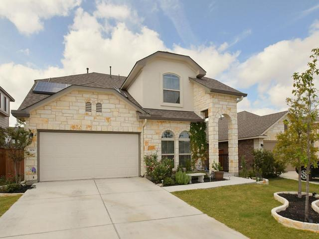 104 Checkerspot Ct, Georgetown, TX - USA (photo 4)