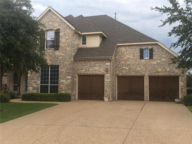 1004 Wood Mesa Dr, Round Rock, TX - USA (photo 4)