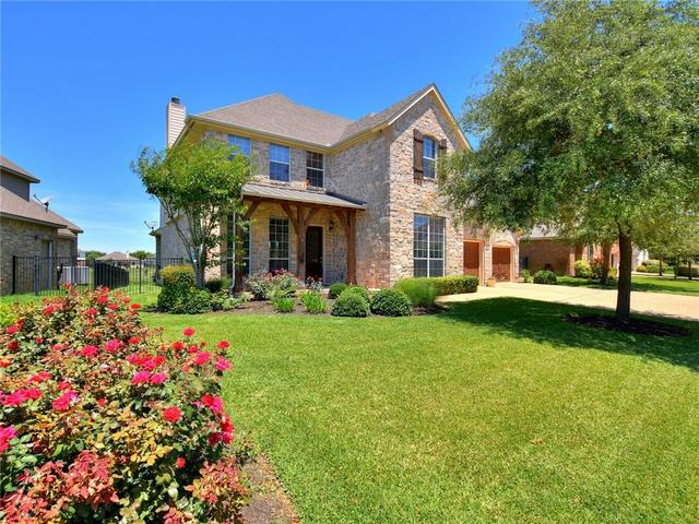1004 Wood Mesa Dr, Round Rock, TX - USA (photo 1)