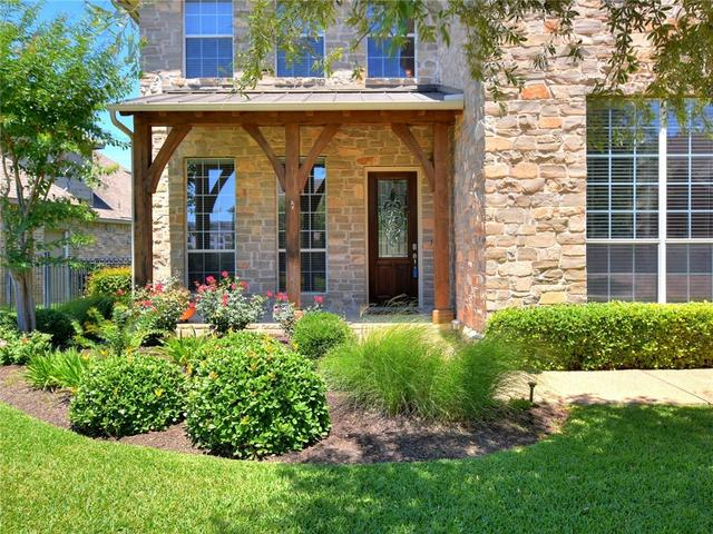 1004 Wood Mesa Dr, Round Rock, TX - USA (photo 3)