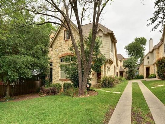308 W 34th St  A, Austin, TX - USA (photo 2)