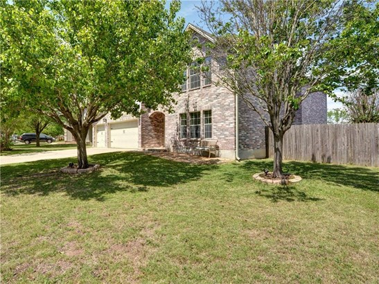 2310 Little Tree Bnd, Cedar Park, TX - USA (photo 2)