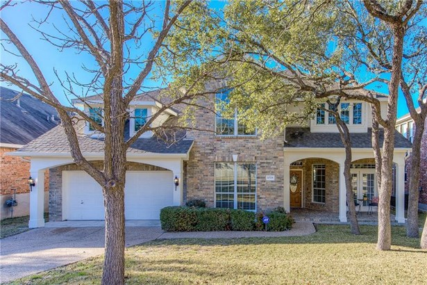 10708 Thoroughbred Dr, Austin, TX - USA (photo 1)