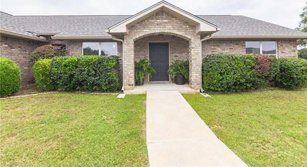 148 Marion St, Meadowlakes, TX - USA (photo 1)