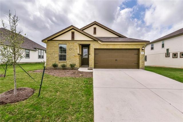 5617 San Michele St, Round Rock, TX - USA (photo 1)