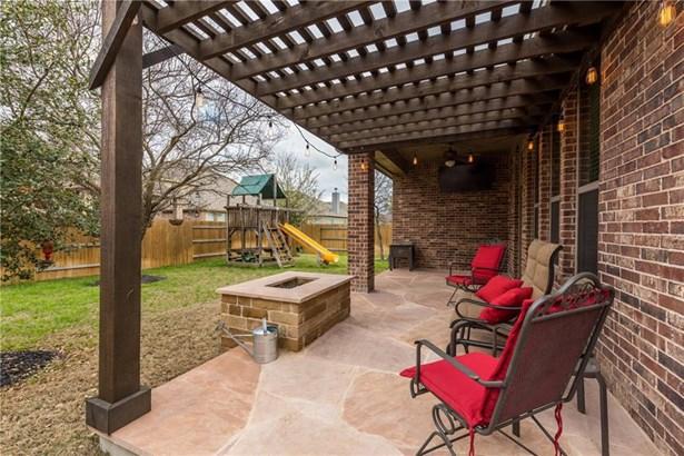 605 Garner Park Dr, Georgetown, TX - USA (photo 3)
