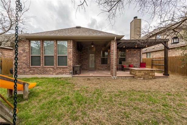605 Garner Park Dr, Georgetown, TX - USA (photo 5)