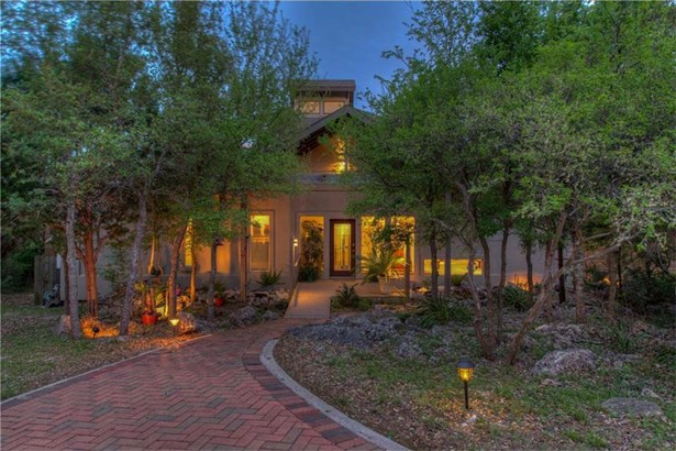 144 W Vista Sierra Ln, Driftwood, TX - USA (photo 1)
