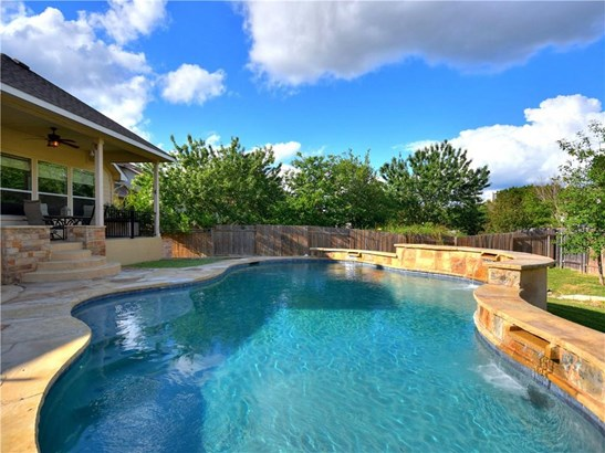 7609 Roaring Springs Dr, Austin, TX - USA (photo 2)