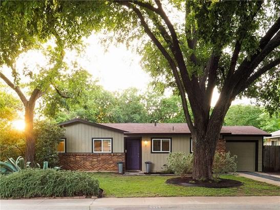 8014 Rockwood Ln, Austin, TX - USA (photo 1)