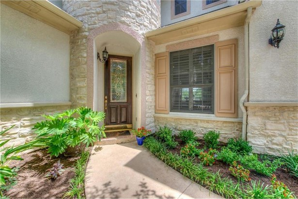 4011 Gaines Ct, Austin, TX - USA (photo 2)
