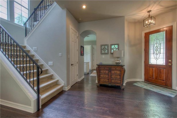 4011 Gaines Ct, Austin, TX - USA (photo 4)