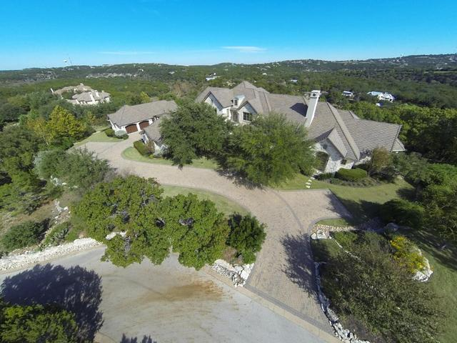 1704 Barton Creek Blvd, Austin, TX - USA (photo 3)