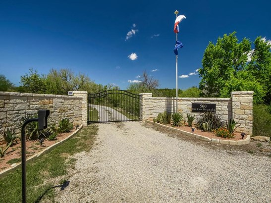 500 Paleface Ranch Rd, Spicewood, TX - USA (photo 1)