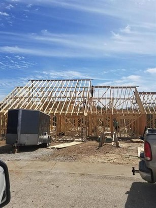 604 Woodland Park Dr, Marble Falls, TX - USA (photo 1)