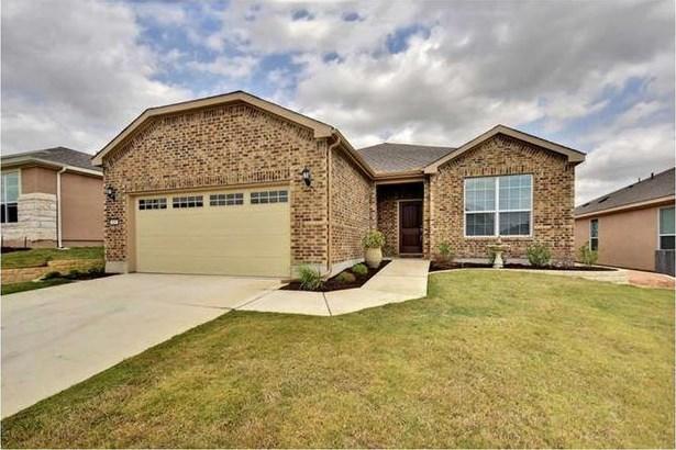 606 Mangrum Hill Rd, Georgetown, TX - USA (photo 1)