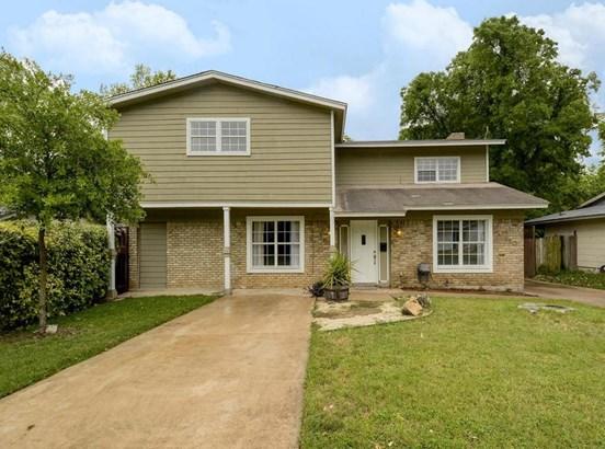 5109 Greenheart Dr, Austin, TX - USA (photo 1)