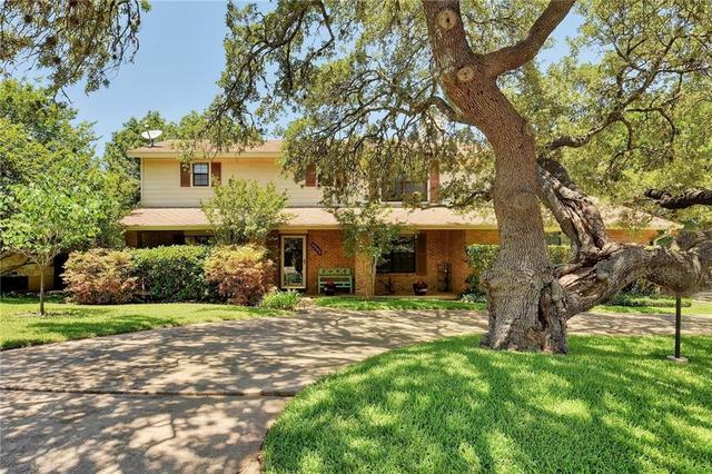3502 Capistrano Trl, Austin, TX - USA (photo 1)