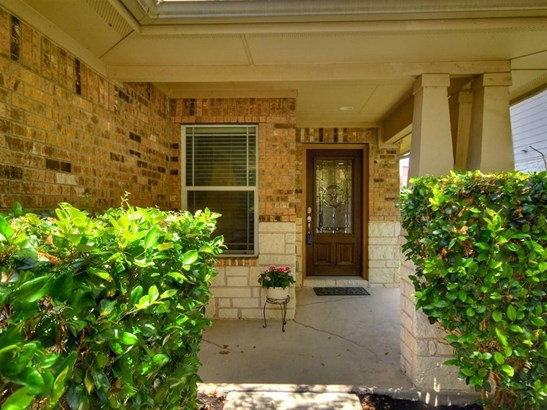 3421 Savage Springs Dr, Austin, TX - USA (photo 2)