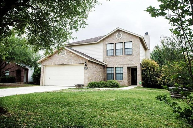 371 Whispering Hollow Dr, Kyle, TX - USA (photo 1)