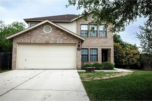 371 Whispering Hollow Dr, Kyle, TX - USA (photo 2)