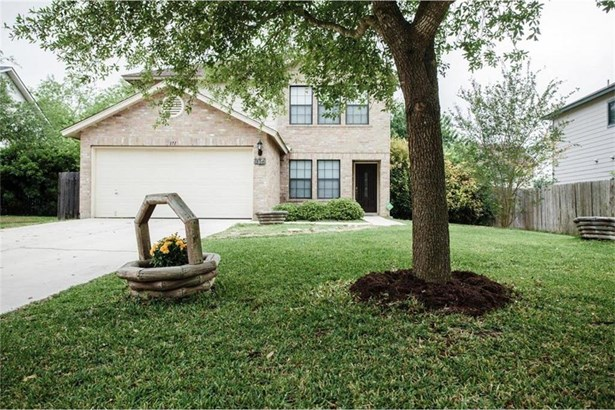 371 Whispering Hollow Dr, Kyle, TX - USA (photo 3)