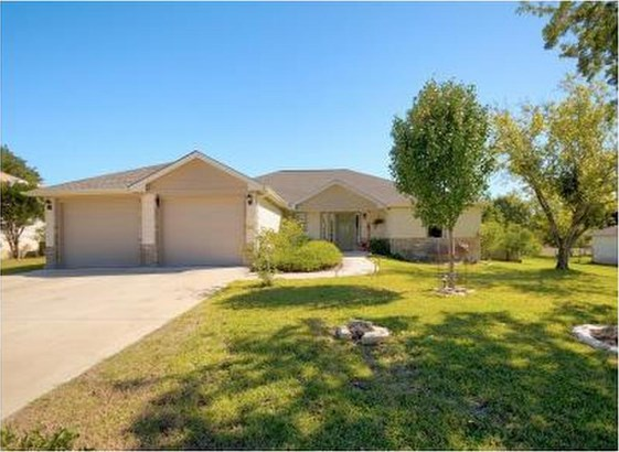 188 Chesterfield Dr, Kingsland, TX - USA (photo 3)